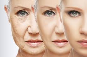 Wrinkled And Mature Skin Facials