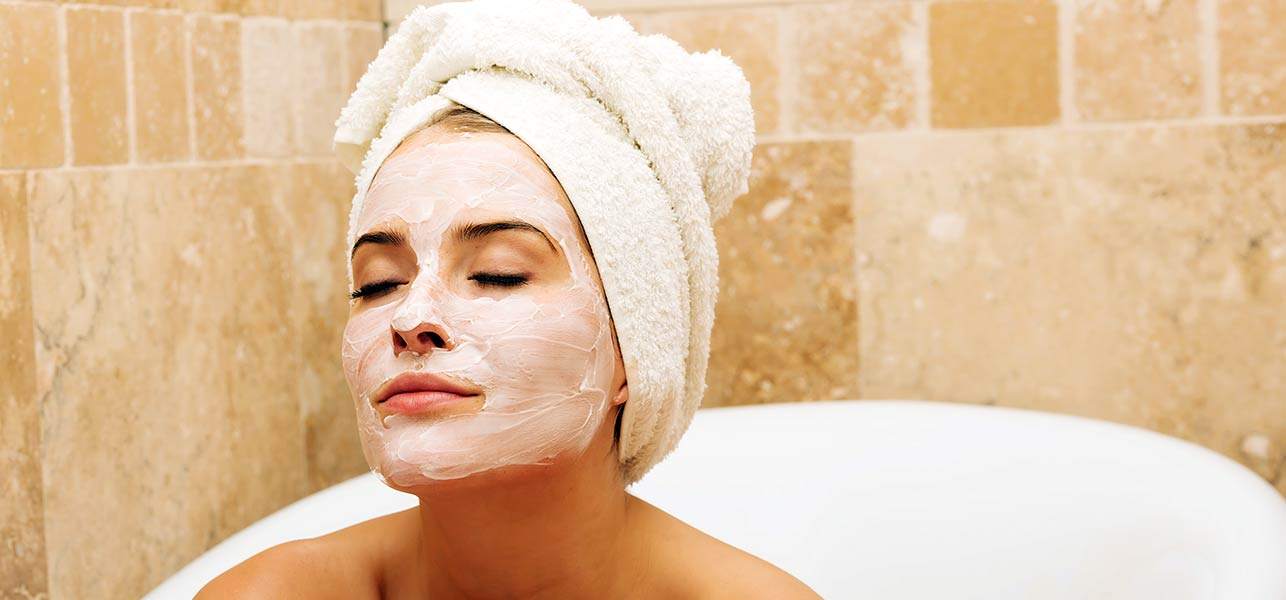 Face Masks For Sagging Skin