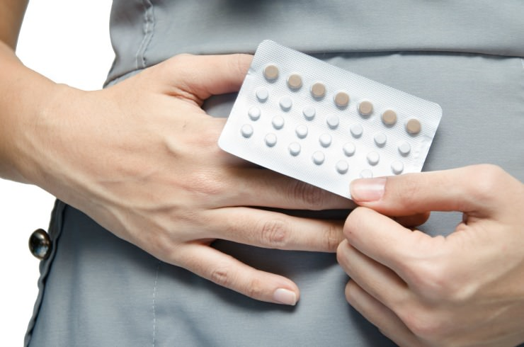 Birth Control Pills On Early Stages Of Pregnancy