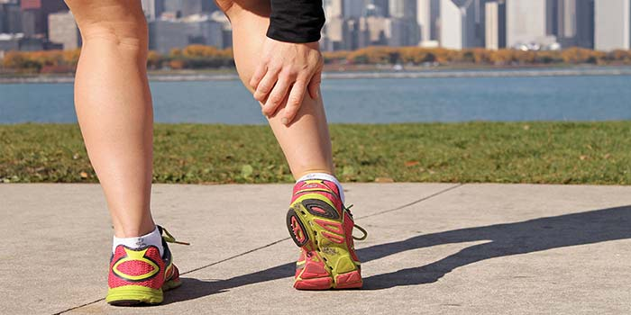 Causes and Symptom For Burning Legs