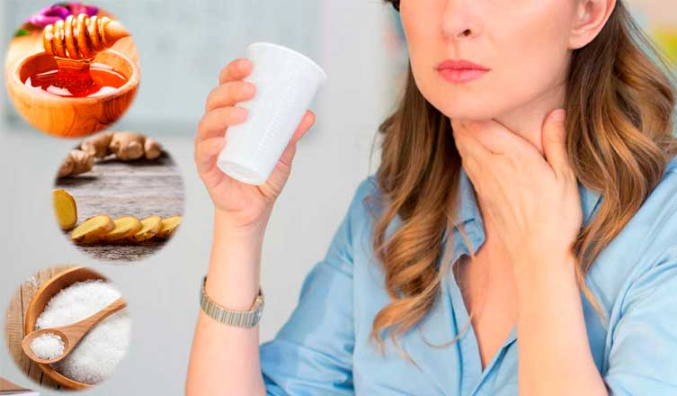 6 Effective Home Remedies For Hoarseness
