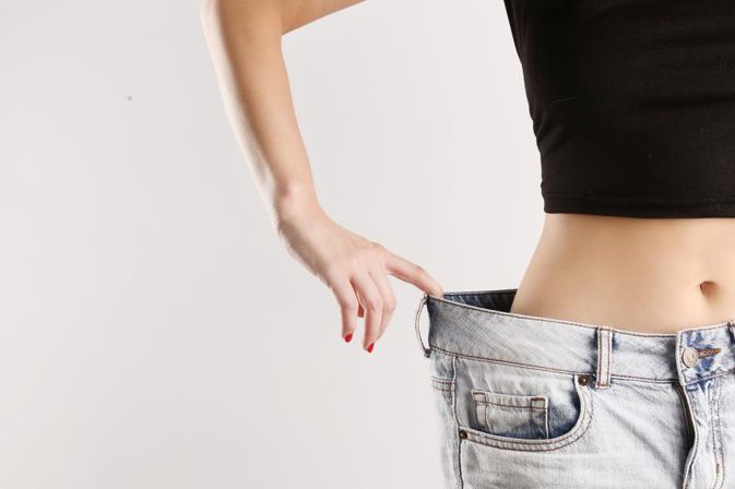 How To Get Smaller Waist In A Week