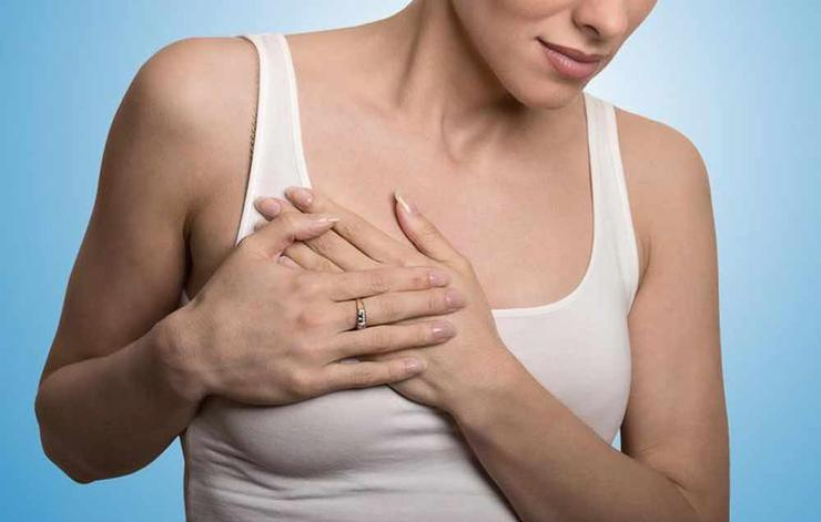 Breast Cancer Symptoms, Causes and Treatment
