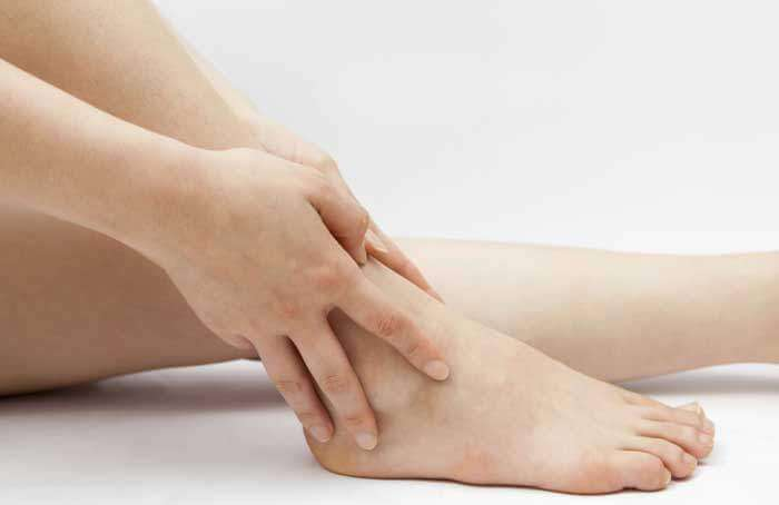 Top 10 Home Remedies For Swelling